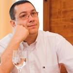 Victor Ponta la Chișinău: România are datoria istorică de a acorda cetățenia română basarabenilor