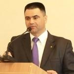 Ronald L. Burges s-a întâlnit la Chișinău cu Vitalie Marinuța, ministrul Apărării din Republica Moldova