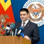 Vitalie Marinuta: Posturile de securitate de pe Nistru trebuie desfiinţate