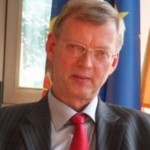 Matthias Meyer – noul ambasador al Germaniei în Republica Moldova