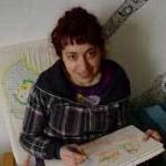 Românca Veronica Solomon a fost invitată la Festivalul International de Literatura de la Berlin
