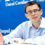 Andrei Gurin, jurist la Comisia Europeană: Problema identităţii Republicii Moldova se vede de la Bruxelles