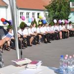 Eva Simon: Vom organiza tabere de muzică românească în Ungaria la Micherechi