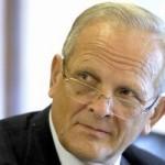 Theodor Stolojan: Rectificarea bugetară reflectă deteriorarea situaţiei economice a României