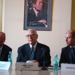 "Adrian Marius Dobre: Conferința ""Primavara Arabă"" – Prof. Abdul Salam Majali"