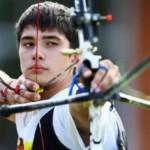Dan Olaru, din Republica Moldova, la doar 15 ani, este cel mai tânăr participant la Olimpiada de la Londra