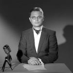 Luca Niculescu – EXPERIMENT Digi 24: Breaking news alb negru cu arestarea mareşalului Antonescu și evenimentele din 23 august 44