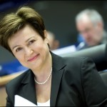 Kristalina Georgieva: Fermierii din Republica Moldova afectaţi de secetă vor primi ajutoare în valoare de 50 de milioane de lei