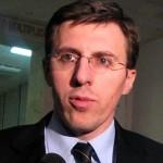 Dorin Chirtoacă, primarul Chişinăului, vrea să fie reprogramat Marşul Unionist