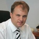 Evghenii Şevciuk este aşteptat la Chişinău