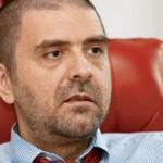 George Butunoiu recrutează managementul privat şi la Electrificare CFR