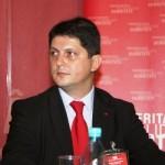 Ministrul afacerilor externe, Titus Corlăţean, s-a întâlnit cu preşedintele Republicii Moldova, Nicolae Timofti