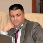 Vitalie Marinuţa: Republica Moldova trebuie să se transforme într-un furnizor de securitate