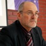 Victor Popa: Referendumul pentru Uniunea Euroasiatică contravine tehnicilor legislative