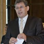Mihai Ghimpu: Nu suntem de acord cu un referendum pentru aderarea Republicii Moldova la Uniunea Euroasiatică