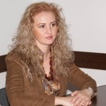 Natalia Intotero va avea întâlniri cu românii din Ungaria