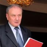 Nicolae Timofti, preşedintele Republicii Moldova, a fost invitat la New York la adunarea generală ONU