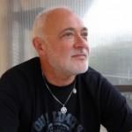 Scriitorul român Adrian Munteanu a fost premiat la Târgul de Carte de la Milano