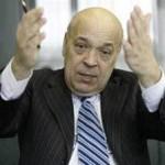 Ghenadi Moskal, deputat ucrainian: Ucraina nu a recunoscut Transnistria pentru că face parte din Republica Moldova