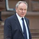 Nicolae Timofti a criticat Partidul Comunist din Republica Moldova în faţa Comisiei Europene