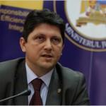 Titus Corlăţean: România are un interes major faţă de Republica Moldova