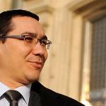 Victor Ponta s-a întâlnit la Belgrad cu Iviţa Dacic, premierul Serbiei