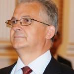 Mihai Bălan este dorit de preşedintele Republicii Moldova, Nicolae Timofti, la şefia SIS