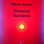 """Marius Stoian și-a lansat cartea """"Proiectul România"""""""