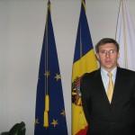 Dorin Chirtoacă: Fostul ministru de Interne din Republica Moldova, Valentin Mejinschi, vrea funcţia de director al Serviciilor de Informaţii şi Securitate