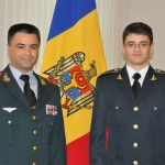 Octavian Marinuţa, fiul ministrului Apărării din Republica Moldova, a fost admis la Academia Forţelor Aeriene din SUA