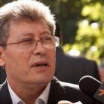 Mihai Ghimpu: Toamnă rece în Alianţa pentru Integrare Europeană