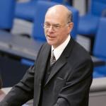 Norbert Lammert, preşedintele Bundestagului: Soluţia pentru Basarabia rămâne reunirea cu Romania pe model german
