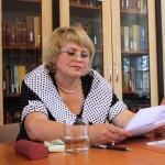 Eleonora Cercavschi, directoare liceu în Transnistria: Mai bine să mori leu, decât animal înlănţuit