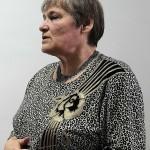 """Alexandrina Cernov, directoarea bibliotecii ,,Glasul Bucovinei"""": La Cernăuţi începe să se scrie istorie odată cu noua bibliotecă dedicată românilor"""