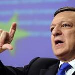 Jose Manuel Barroso pleacă  cu Vlad Filat în Armenia