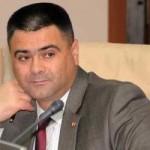 VITALIE MARINUŢA: Cooperarea cu NATO nu intră în contradicţie cu actuala Constituţie a Republicii Moldova