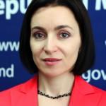 Maia Sandu: Guvernul de la Chişinău va recunoaşte diplomele de studii eliberate la Tiraspol