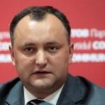 IGOR DODON vede România ca pe un stat federal