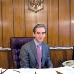 Iurie Leancă, ministrul Afacerilor Externe şi Integrării Europene din Republica Moldova, în turneu diplomatic în Croaţia, Italia şi Slovacia