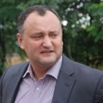 Igor Dodon: Nu vom veni la guvernarea Republicii Moldova alături de liberali