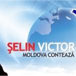 Victor Şelin vrea să-i interzică lui Marian Lupu accesul la şedinţele publice ale Parlamentului