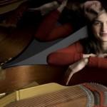 Mariana Izman, pianistă în Republica Moldova, va concerta la Bruxelles