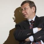 Serghei Gavrilov: U.E. face presiuni economice asupra Tiraspolului