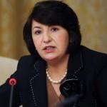 """Sulfina Barbu:""""Partidele trebuie să fie obligate ca la alegerile parlamentare să aibă 40% dintre candidaţii propuşi – femei"""""""