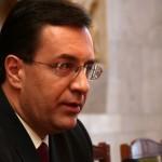 Marian Lupu: Negocierile în problema Transnistriei merg atât de lent pentru că lipseşte voinţa politică