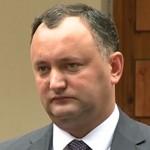 Igor Dodon vrea să schimbe numele de Republica Moldova în Republica Moldovenească Nistreană