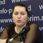 Galina Bostan a fost aleasă ca membru în cadrul Comisiei Naţionale de Integritate din Republica Moldova