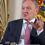 Nicolae Timofti: Pentru mine nu există nicio diferenţă între nazişti şi sistemul sovietic