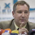 Rogozin se va întâlni cu Evgheni Şevciuk la Moscova
