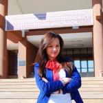 Natalia Ermicioi: O basarabeancă  preşedinte la Business Ladies Club